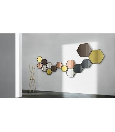 Sovet Visual hexagonal